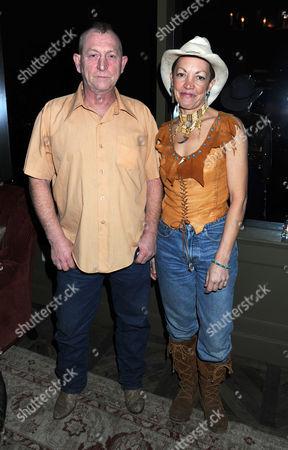 Stock Photo of Rick Reding