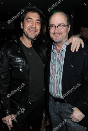 Editorial photo of Grey Goose party for 'Biutiful' and 'Winter's Bone', Soho House, West Hollywood, Los Angeles, America - 24 Feb 2011