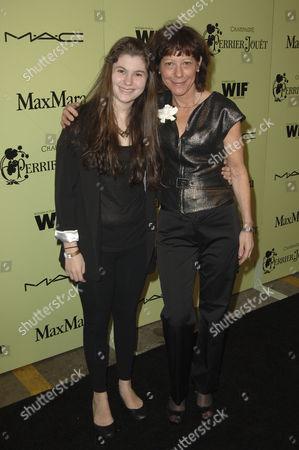 Karen Goodman & Allegra Simon