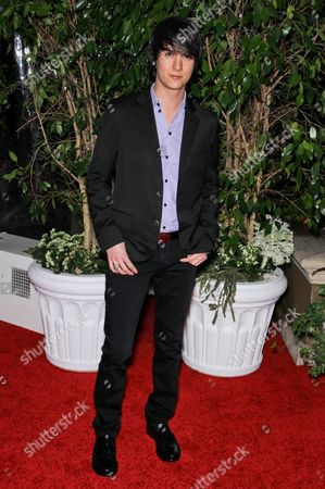 Editorial photo of QVC Red Carpet Style Party, Los Angeles, America - 25 Feb 2011