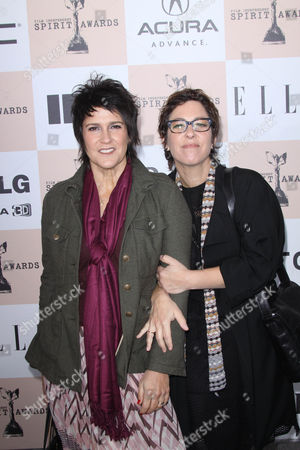 Wendy Melvoin and Lisa Cholodenko