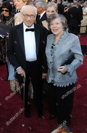 Editorial photo of 83rd Annual Academy Awards, Arrivals, Los Angeles, America - 27 Feb 2011