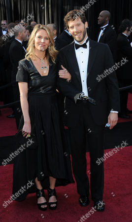 Editorial picture of 83rd Annual Academy Awards, Arrivals, Los Angeles, America - 27 Feb 2011
