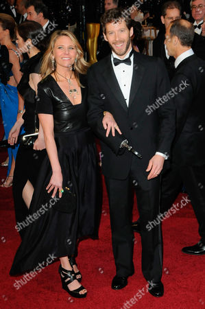 Editorial image of 83rd Annual Academy Awards, Arrivals, Los Angeles, America - 27 Feb 2011