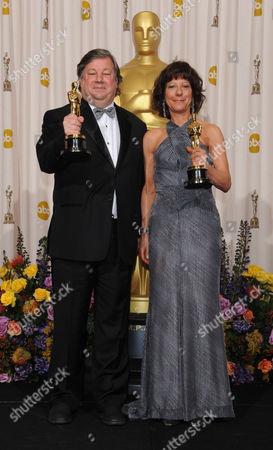 Kirk Simon and Karen Goodman