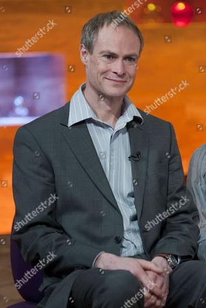 Stock Image of Jonathan Prest