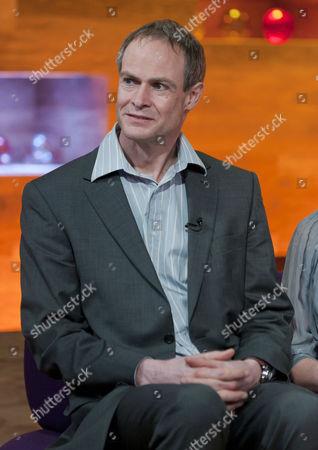 Editorial picture of 'Daybreak' TV Programme, London, Britain - 28 Feb 2011