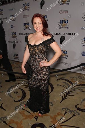 Editorial picture of 21st Annual 'Night of 100 Stars' Gala celebrating the 80th Annual Academy Awards, Beverly Hills Hotel, Los Angeles, America - 27 Feb 2011
