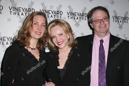 Editorial photo of Vineyard Theatre Annual Gala, New York, America  - 28 Feb 2011