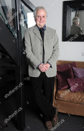 Actor Rodney Bewes For Jane Fryer Interview.