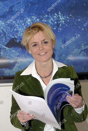 Lykke Friis, Danish Minister for Climate and Energy