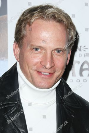 Editorial photo of 'Avenue Q' opening night at Pantages Theatre, Los Angeles, America - 01 Mar 2011