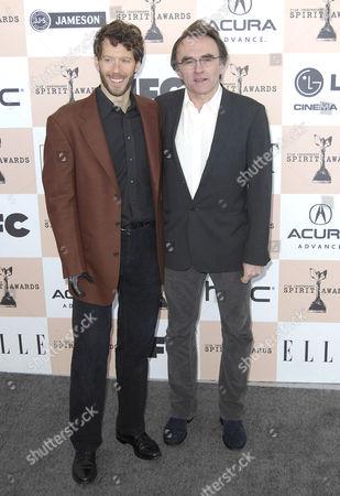 Danny Boyle, Aron Ralston