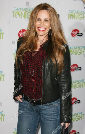 Editorial picture of 'Take Me Home Tonight' Film Premiere, Los Angeles, America - 02 Mar 2011