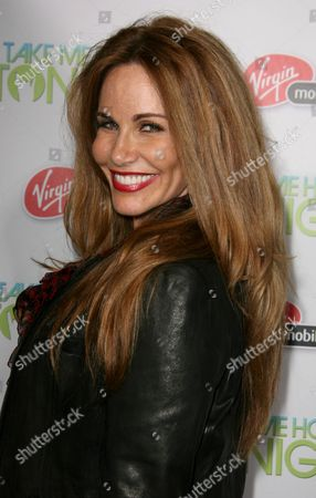 Stock Picture of Tawny Kitaen