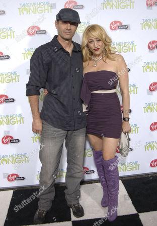 Michael Biehn & Jennifer Blanc