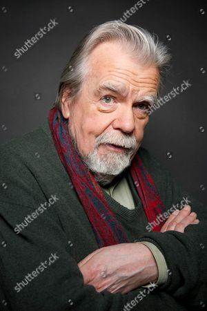 Obituary - French actor Michael Lonsdale dies aged 89