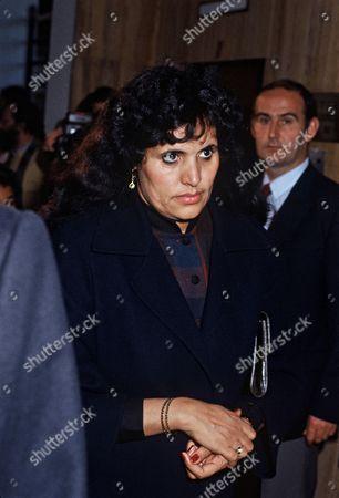 Stock Picture of Safia Farkash
