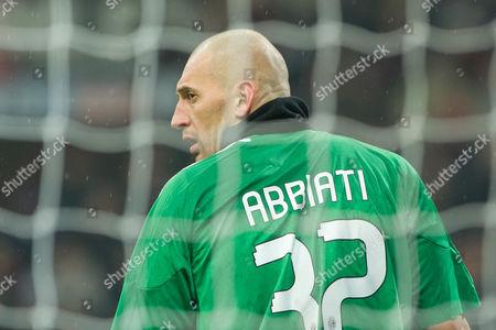 Cristian Abbiati