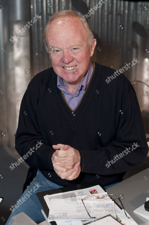 Stock Picture of Behind the scenes. Tony Gubba