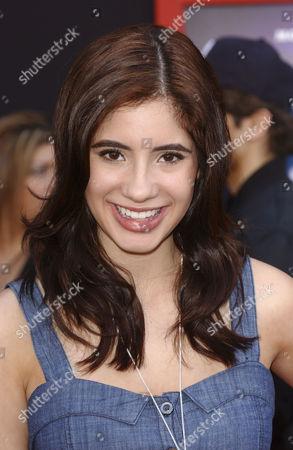 Janelle Ortiz