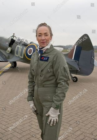 Editorial photo of Celebrations to mark the 75th Anniversary of the first flight of the Spitfire, Southampton, Britain - 05 Mar 2011