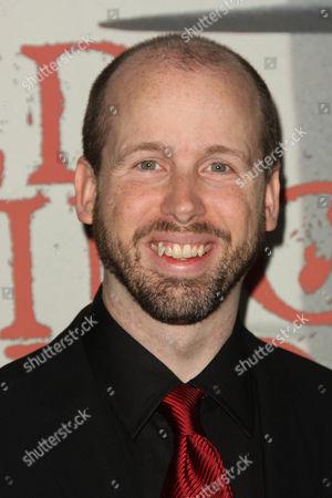 David Leslie Johnson