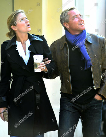 Editorial picture of Michael Flatley out and about, Knightsbridge, London, Britain  - 05 Mar 2011