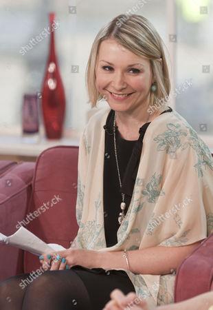 Stock Picture of Dr Davina Deniszczyc
