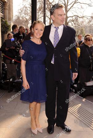 Editorial photo of TRIC TV & Radio Awards, Grosvenor House, London, Britain - 08 Mar 2011