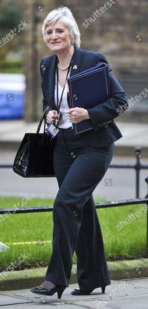Stock Picture of Baroness Pauline Neville-Jones