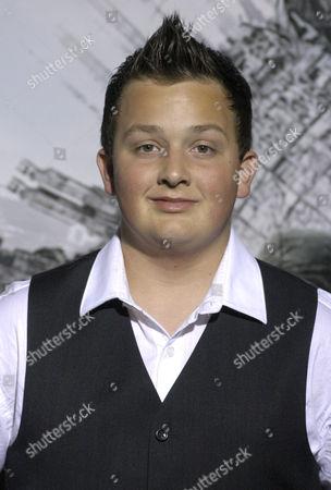 Noah Munck