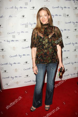 Editorial image of 'Carmel by the Sea' Film Screening, Los Angeles, America - 09 Mar 2011