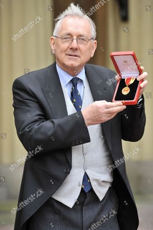 Sir Peter Bottomley awarded a knighthood for public services
