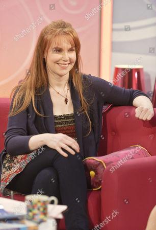 Editorial photo of 'Lorraine Live' TV Programme, London, Britain - 10 Mar 2011