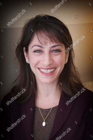 Stock Image of Carie Lemack is the cofounder of Global Survivors Network (GSN), a global organization for victims of terror to speak out against terrorism and radicalization.