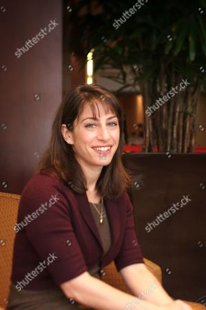 Editorial photo of Carie Lemack, co founder of Global Survivors Network, New York, America - 17 Feb 2011