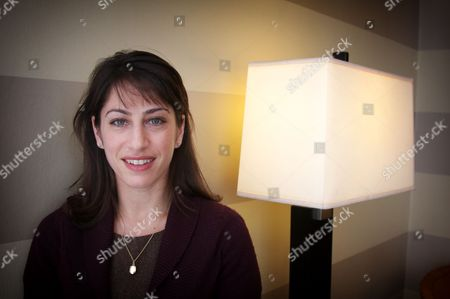 Editorial picture of Carie Lemack, co founder of Global Survivors Network, New York, America - 17 Feb 2011