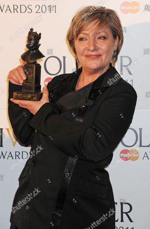 Hildegard Bechtler (winner- best costume design)