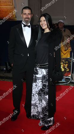 Editorial photo of The Olivier Awards at Theatre Royal, Drury Lane, London, Britain - 13 Mar 2011