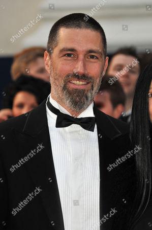 Stock Image of Matthew Fox ; Margherita Ronchi