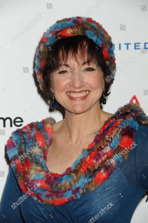 Stock Picture of Robin Strasser