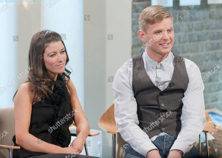 Editorial photo of 'This Morning' TV Programme, London, Britain. - 14 Mar 2011