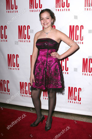 Editorial image of MCC Theater's Miscast 2011 Gala, New York, America - 14 Mar 2011