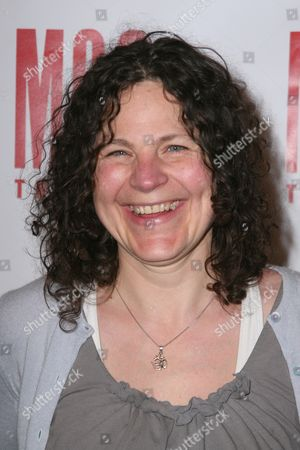 Stock Picture of Lucy Thurber