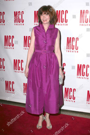 Editorial picture of MCC Theater's Miscast 2011 Gala, New York, America - 14 Mar 2011
