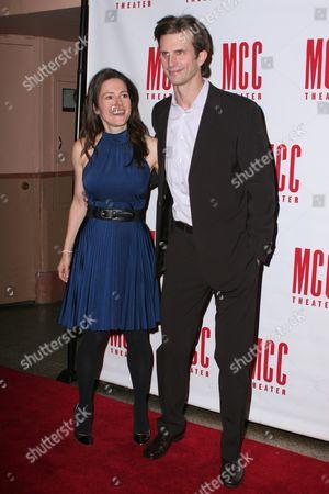 Editorial photo of MCC Theater's Miscast 2011 Gala, New York, America - 14 Mar 2011