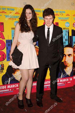 Editorial image of 'Anuvahood' film premiere, London, Britain - 15 Mar 2011