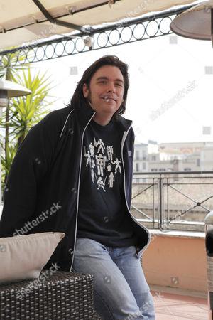 Editorial image of 'Dylan Dog' film photocall, Rome, Italy - 15 Mar 2011
