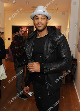 Editorial picture of Matjaz Tancic Exhibition Launch Party, Richard Young Gallery, London, Britain - 16 Mar 2011